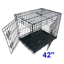 boxer dog growth chart what size dog crate should you get and which type is best