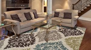 rug under coffee table enchanting throw rugs for living room using wool area rug under