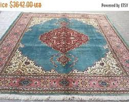 9x11 Area Rugs Pretentious 9x11 Area Rugs Charming Ideas Large Etsy Rugs Design