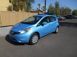 nissan altima 2016 certified pre owned certified pre owned 2015 nissan versa note sv hatchback in mesa