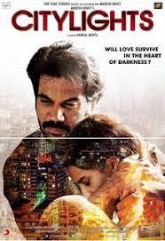 citylights dvd films en bollywood