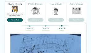 best websites to turn photo into sketch online free