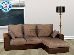 Sofa Set L Shape 2016 Buy Ss Derby Sofa Sets Online In India Nitraafurniture Com