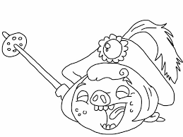 free angry bird coloring pages free printable angry birds