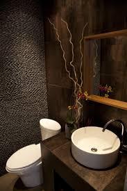 Dark Bathroom Ideas 47 Best Powder Room Ideas Images On Pinterest Home Architecture