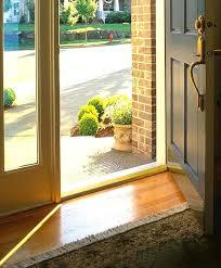 Wooden Exterior Door Threshold Wooden Exterior Door Threshold Pictures Hackdaywin Ecicw Cecif