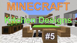 minecraft dining room design alliancemv com