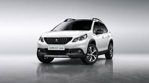 peugeot sport car 2017 2017 peugeot 2008 review gallery top speed