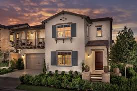 new homes for sale in irvine ca palo alto community by kb home