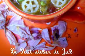 cuisine d automne recette de minestrone d automne la recette facile