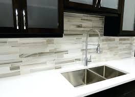 Glass Tile Backsplash With White Cabinets Kitchen Tile Ideas U2013 Subscribed Me