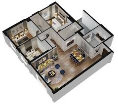 South Florida House Plans Accutour Professional 3d Rendering Services In South Florida Miami