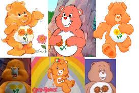 spanengrish ramblings care bears 30