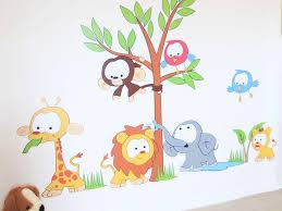 Wall Decals For Baby Boy Nursery Wall Kid Room Wall Art Childrens Wall Art Decorating Ideas