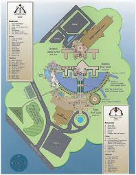 Disney World Hotel Map Disney World Property Map 2015 Disney World Property Map