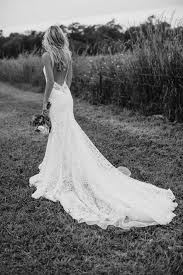 wedding dress open back 34 stunning open back wedding dresses that wow page 3