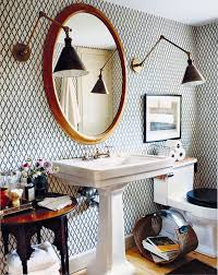 eclectic bathroom ideas copy cat chic room redo eclectic bathroom copycatchic