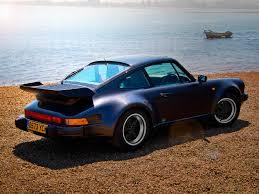 porsche 930 modified 1986 porsche 911 carrera se 930 road test drive drive