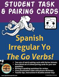 speak more spanish teaching resources tes