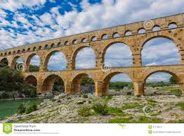 aqueduct clipart archway pencil and in color aqueduct clipart
