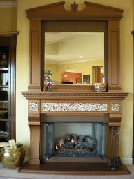 Paint Tile Fireplace by 11 Best Fireplace Tile Images On Pinterest Fireplace Design