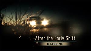 California Wildfire Dateline by Dateline Episode Trailer After The Early Shift Nbc News