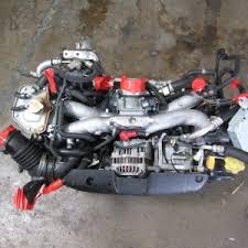 subaru impreza turbo engine 02 05 subaru impreza wrx 2 0l avcs ej205 turbo dohc engine ej20