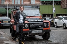 range rover defender 2018 land rover defender s spiritual successor one step closer to