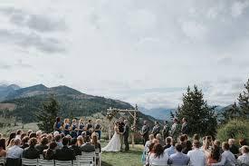 Wedding Venues Tacoma Wa Wedding Reception Venues In Winthrop Wa The Knot