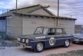 1960 renault dauphine renault in australia the useless info file