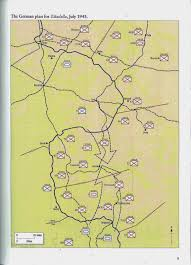 Battle Of Kursk Map Review Kursk 1943 Ipms Usa Reviews