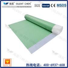 china heat insulation ixpe foam for vinyl floor china foam