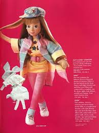 design doll 4 0 0 9 hot looks dolls home