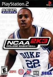 Backyard Basketball Ps2 by Official Souvenir Program Maryland University College Basketball