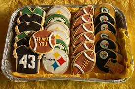 steelers super bowl cake ideas 98126 steelers football cup