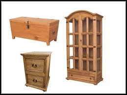 Mexican Pine Bookcase Rustic Mexican Furniture Talavera Mexican Furniture And Pottery