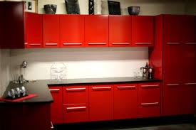 modern red kitchen bathroom mesmerizing modern red kitchen cabinets ikea ideas high