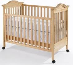 Lajobi Convertible Crib Numerous Recalled Drop Side Cribs Remain In Use Despite Safety Ban