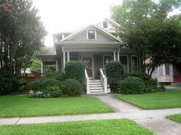 bungalow front yard landscaping ideas the other houston
