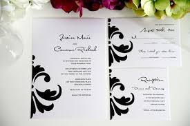 Damask Wedding Invitations Damask Wedding Invitations Wedding Invitations U0026 Announcements Tips