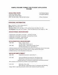 resume maid sample resume sample format for no job 100 entry