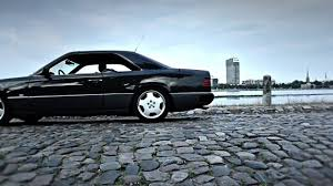 1993 Mercedes Coupe Mercedes Benz W124 E300 Coupe Hd Youtube