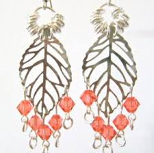 make dangle earrings how to make earrings 60 diy earrings allfreejewelrymaking