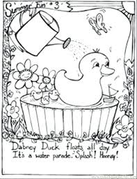 fun in the sun coloring pages u2013 corresponsables co