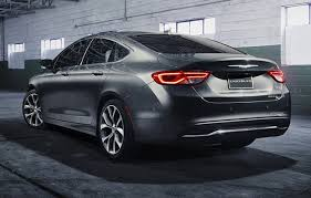 2015 Chrysler 200 Interior New 2015 Chrysler 200s For Sale In The Bristow Ok Area