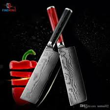 damascus kitchen knives for sale discount damascus kitchen knives 2017 japanese damascus steel