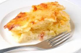 cuisine gratin dauphinois gratin dauphinois léger recettes de cuisine française