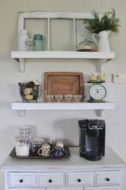 shelf ideas for kitchen small wall mounted bookshelf white shelves kitchen corner shelf