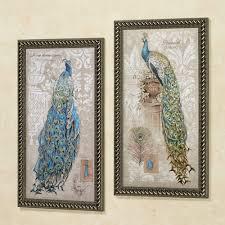 peacock bathroom ideas peacock themed home decor touch of class