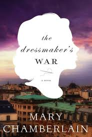 The Blind Owl Sparknotes The Dressmaker U0027s War By Mary Chamberlain